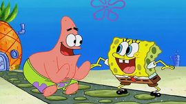 Spongebob - Amici in fuga:
