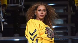 Beyoncé: il video di