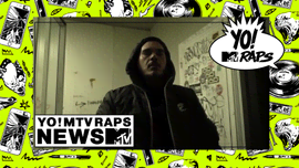YO! MTV Raps: Tour Book Ensi, lo speciale per i suoi 20 anni di rap senza compromessi