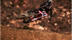 Ken Roczen: il vincitore del Supercross di Salt Lake City [Video di motocross]