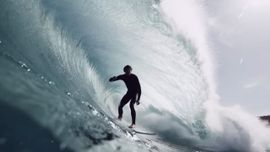 "Kael Walsh: un estratto esclusivo dal film ""Soft Serve"" [VIDEO DI SURF]"