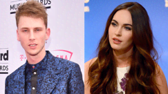 Machine Gun Kelly: è Instagram official con Megan Fox