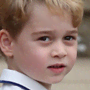 La madrina del principe George sta portando avanti con lui una tradizione iniziata con Lady Diana