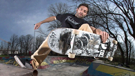 Daniele Galli: lo skateboarding come stile di vita [Video]