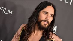 Jared Leto conferma che interpreterà Andy Warhol in un nuovo film biopic