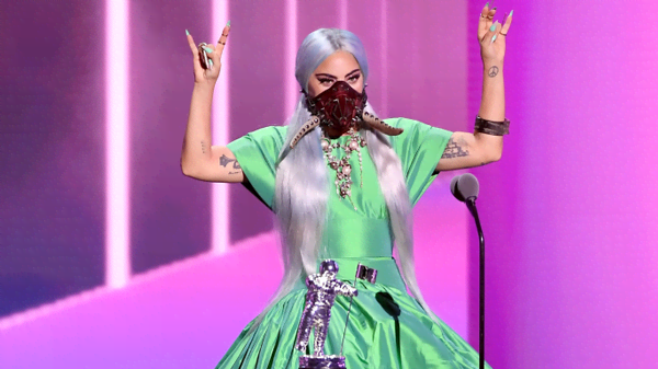 MTV VMA 2020: tutti i vincitori, da Lady Gaga a The Weeknd
