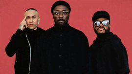 Black Eyed Peas: fuori ora il music video di