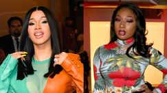 Cardi B e Megan Thee Stallion: nel video di