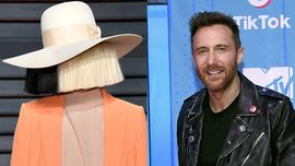 David Guetta e Sia tornano a collaborare nella nuova canzone