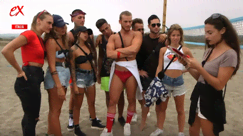 Ex On The Beach Italia 2 tra sport, sfide, gite e feste: i migliori action moments