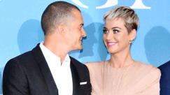È nata Daisy Dove Bloom: ripercorri la storia d'amore di Katy Perry e Orlando Bloom