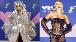 MTV VMA 2020: i look più belli dal red carpet