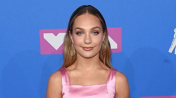 Maddie Ziegler ha chiesto scusa per dei video