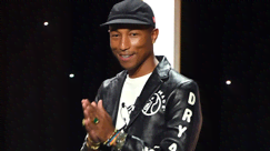 Pharrell Williams e Jay-Z: la collaborazione