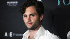 Penn Badgley di