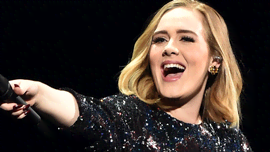 Adele ha dato un aggiornamento sul suo status sentimentale, dopo i rumors che la collegano a Skepta