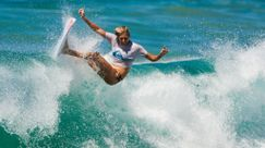 Stephanie Gilmore: la regina dell'oceano [VIDEO DI SURF]