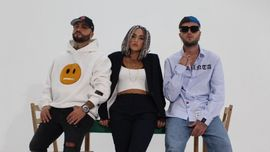Giulia Molino insieme a Lele Blade & Hal Quartièr nel nuovo singolo