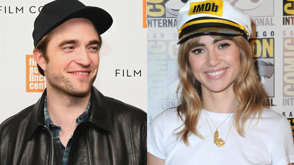 Robert Pattinson e Suki Waterhouse starebbero parlando di fidanzarsi ufficialmente