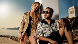 Rocco Hunt e Ana Mena: