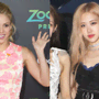 Shakira ha adorato la cover di Rosé delle Blackpink su