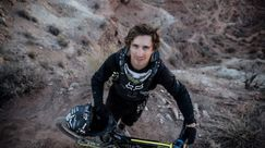 Tyler McCaual: un'escursione insolita da fermarti il fiato [VIDEO DI MOUNTAIN BIKE]