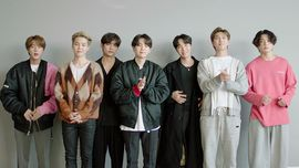 I BTS in versione