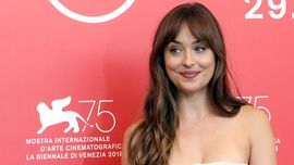 Dakota Johnson ha rivelato di avere