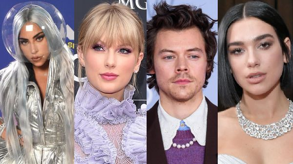 Grammy Awards 2021: da Harry Styles a Taylor Swift, ecco tutte le nomination!