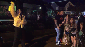 Guarda com'è andata la festa di divorzio per JWoww in Jersey Shore Family Vacation