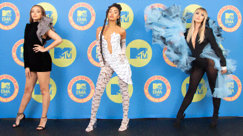 MTV EMA 2020, i look dal red carpet: Little Mix, Maluma, Alicia Keys e tanti altri