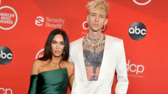 Machine Gun Kelly starebbe pensando al matrimonio con Megan Fox
