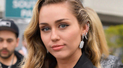 Miley Cyrus ha spiegato come ha superato la fine dell'amore con Liam Hemsworth