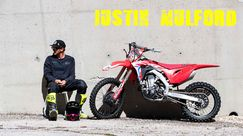 Dead Man Walking: il nuovo MX movie di Justin Mulford [VIDEO DI MOTOCROSS]