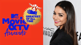 MTV Movie & TV Awards Greatest of All Time: Vanessa Hudgens presenta lo speciale sulle scene più belle dagli anni '80 a oggi