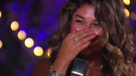 Joey fa a Lorena una proposta importante nel finale di Celebrity Ex On The Beach