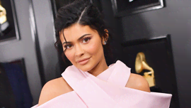 Kylie Jenner annuncia il marchio