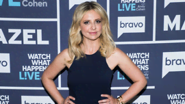 Buffy compie 40 anni: il messaggio di Sarah Michelle Gellar per celebrare il personaggio