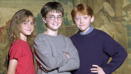Harry Potter: Devon Murray, Seamus Finnigan nella saga, è diventato papà