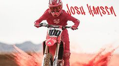 Josh Hansen: un 2021 con i botti! [VIDEO DI MOTOCROSS]