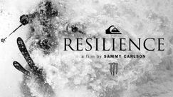 Sammy Carlson e la resilienza come stile di vita [VIDEO DI FREESKI]