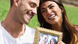 Tommaso Zorzi e Giulia Salemi insieme in #Riccanza: i best of
