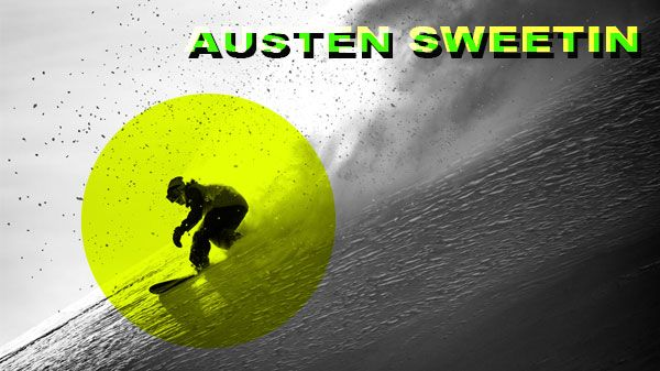 Natural Selection Tour: la vittoria di Austen Sweetin al Day 1° [VIDEO DI SNOWBOARD]