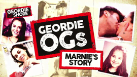 Geordie Shore Their Story: guarda qui l'avventura di Marnie Simpson nell'episodio 1 completo