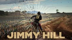 Jimmy Hill: esplorare il mondo in sella a una moto da cross [VIDEO DI MOTOCROSS]