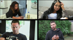 Jersey Shore Family Vacation stagione 4: guarda qui l'episodio 1 completo