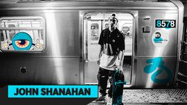 Sognando la East Coast con John Shanahan: 15 minuti di stile [VIDEO DI SKATEBOARD]