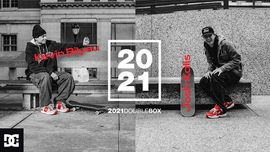 MEN'S 2021 DOUBLE BOX: QUANDO LA MODA SI RIPETE [VIDEO DI SKATEBOARD]