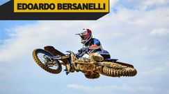 Edoardo Bersanelli: il motocross spiegato in 43 secondi [VIDEO DI MOTOCROSS]