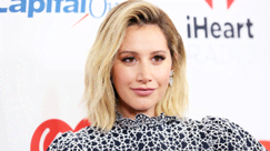 Ashley Tisdale è diventata mamma: ha avuto la prima figlia con il marito Christopher French